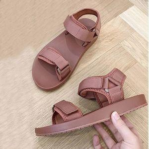 Bonjean Luxury Canvas Shoes Desinger Slipper Brand Summer Flat Women's Sandal Casual Slides Outdoor Female Flip Flops 210225