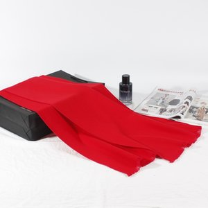 New Fashion Design Casual Winter Women Thicken Cashmere Scarf High Quality Warm Scarves Men 2021 Men's Accessories 06mw 1l89