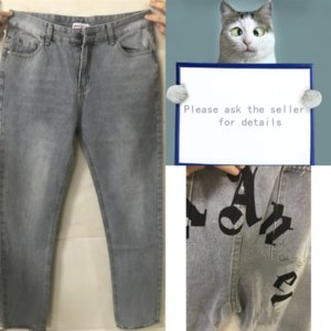 TK6IQ Hommes Skinny Jeans Pantalons Designer Jeans Boyfriend Boyfriend Slim Slim for Denim Jeans Fashions Stretch