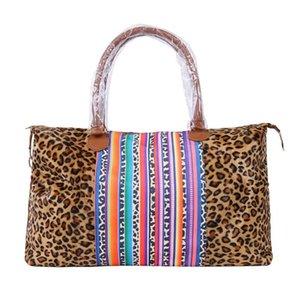 Duffel Bags Women's Handbag For Traveling Fashion Designer Luggage Sets Patchwork Travel Suitcases Ladies Duffle Bag