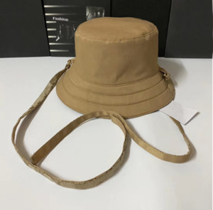 Fashion women beanie bucket sun hats outdoor Golf hat Snapback Skull Caps Stingy Brim For Gift hot sell HB31