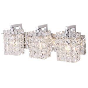 Nordic Modern Minimalist K9 Kristallspiegel Scheinwerfer Make-up Spiegellampe Badezimmer Wandleuchte Home Beleuchtung