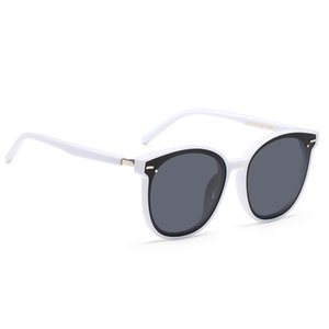Bingking Polarized Fashion Women Sunglasses Trend Korean Version Alloy Frame Tac Material Lenses 29943 Uv400 Protection Eyewear