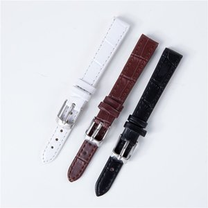 High quality bamboo watch belt accessories for men and women 12mm14mm16mm18mm2mm