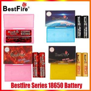Authentic Bestfire IMR BMR 18650 Battery 3100mAh 60A 3200mAh 40A 3500mAh 35A 3.7V LI-HP Rechargeable Lithium Vape Mod Batteries
