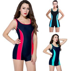 Professional Racing Angle Pants Piece Body Swimwear Women's Swimsuit Tight and Comfortable Breathable Swimsuit Size XS-4XL