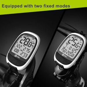 MEILAN M2 GPS Bike Computer Cadence Heart Rate Power Meter Cycling Navigation Computer