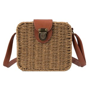 Designeur femmes cross body sacs portefeuilles Messenger sac nouveau mode de mode Crochet de style populaire HASP Personnalité Excellente qualité