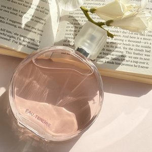 DER UMSATZ !!! Heißer Verkauf Parfüm für Frauen sprühen transparente Flasche 100ml EDV fruchtiges Aroma hochqualität freies Verschiffen