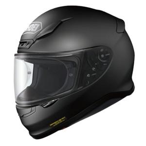 Shoei Full Face Motorcycle helmet Z7 MATTE BLACK helmet Riding Motocross Racing Motobike Helmet