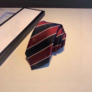 빈티지 넥타이 100 % 진짜 실크 수제 캐주얼 비즈니스 남성 줄무늬 일치하는 결혼식 파티 정장 인공 넥타이
