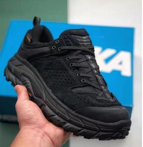 L prendas de ingeniería para hombre Hoka One One Tor Zapatillas de senderismo para caminar por Ultra Trekking con caja