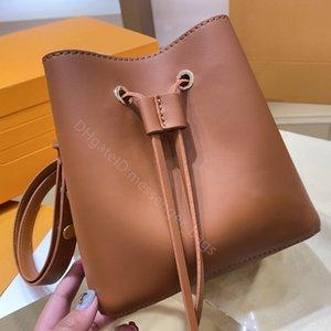 Высочайшее качество кошельки женские роскоши дизайнеры сумки 2021 леди мода кошелек сумки ведро одно на плечо сумки женские поперечины сумочка