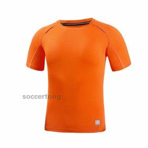 # T2022000558 Nueva venta caliente de alta calidad Secado rápido camiseta se puede personalizar con nombre de número impreso y patrón de fútbol CM