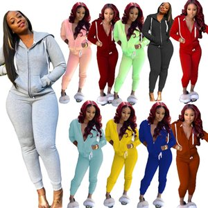 Women Clothing Costumes Joggers Pants Tracksuit Plus Size Track Suits Leisure Sweatsuits Jogging Femme Outfits