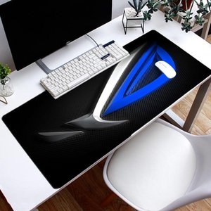 Mouse Pads & Wrist Rests Double-side Portable Large Pad Gamer Waterproof ASUS Desk Mat Computer Mousepad Keyboard Table Cover For Dota
