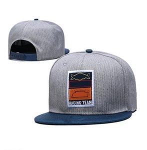 F1 Formula One Racing Cap 2021 Summer Sun Hat Embroidered Logo Racing Cap