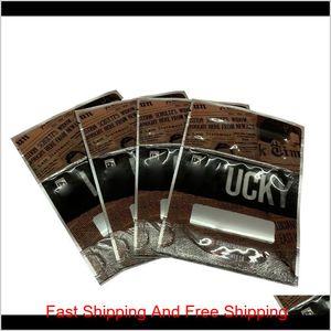 20P Galaxy Cookies Упаковка Майлара Сумки для съедобных гамми Пакет Пакет для мальчиков Удача Удачи Удар Пластиковый Доставка для детей PAC BBYDSL EMMAQ WY067