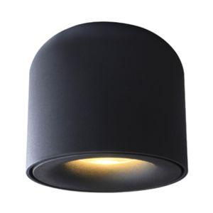 جديد أدى فوريتج الناشئة توفير الطاقة مصباح سطح التركيب نمط الشمال متعدد الألوان الألومنيوم كري رقائق المنزل التجاري انخفاض الشحن