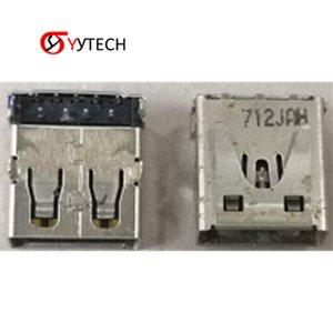 SYYTECH Free Shipping HDMI Connector Replacement Socket Ports for PS4 Pro PlayStation 4 Pro Game Accessories Repair Parts