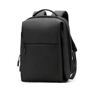 business backpack Printed bag Xiaomi men's notebook same computer backpack gift bag