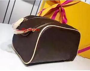 Homens de qualidade high-end homens viajar saco de saco de moda saco de lavagem de mulheres grande capacidade de sacos cosméticos maquiagem bolsa de saco de composição