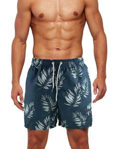 New Arrival Swimsuit Summer Swimwear Men Swimsuit Swimming Trunks Boxer Short Quick-drying Sexy Mens Swim Briefs Beach Shorts