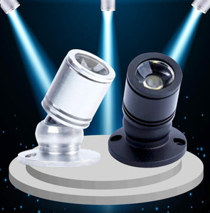 Faretti a LED Mobile da incasso Mini Spot Light 110V 220 V Giordino I Jewelry Show include Driver LED 4000K Lampada da soffitto