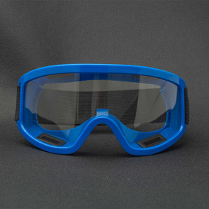 Sand proof goggles dust proof explosion proof anti droplet splash labor protection polishing safety goggles closed ski goggles