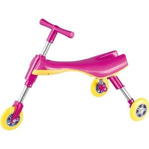 عربات الأطفال # عيد الأطفال هدية الرصيد سيارة قابلة للطي السرعوف ووكر الطفل انزلاق الرضع