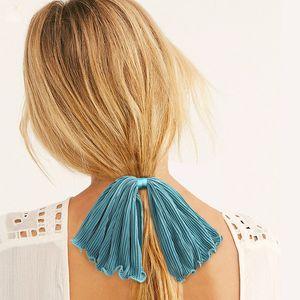 2021 New Arrival Big Bows Headband Fabric Elastic Hair Bands Women Girls Hair Accessories Fashion Korean Hair Clip Accessories