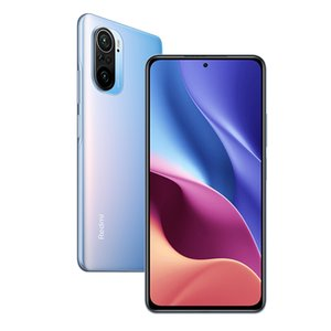 Original Xiaomi Redmi K40 Pro 5G Mobile Phone 12GB RAM 256GB ROM Snapdragon 888 Android 6.67 inches AMOLED Full Screen 64MP NFC IP53 Face ID Fingerprint Smart Cellphone