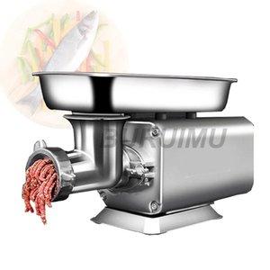 Meat Grinders Grinding Mincing Machine Electric Grinder Home Sausage Stuffer Filler