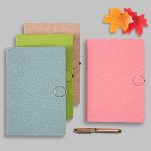 Best-selling A5 core notebook simple agenda diary book stationery business office high-end business student exercise book diary book is not