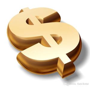 USD1 extra para el envío del costo de impresión de Jersey y para imprimir el logotipo de diseño personalizado y los parches también