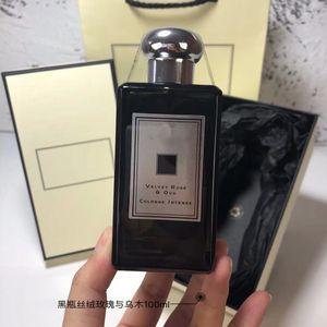 Famoso Perfume Jo Malona Malong Myrrh Tonka Colónia 100 ml. 3,4 fl. Oz top qualidade selvagem bluebell colônia perfumes fragrâncias para mulheres
