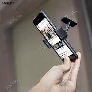 Lighting & Studio Accessories Mobile Phone Stand Watching TV Multi-function Car Instrument Panel Paste-type Navigation Base Desktop CD50 T03