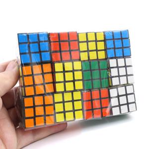 3 سنتيمتر مصغرة لغز مكعب مكعبات السحر الاستخبارات اللعب لغز لعبة ألعاب تعليمية الاطفال هدايا 55 Y2