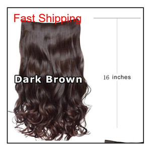 Women Synthetic Curve Hair Curly Wigs For Black Women Synthetic Lace Braiding Hair Black qylISp homes2011