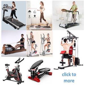 Full body exercise home gym multi 3 station multi gym equipment fitness set