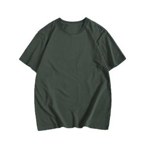 100% algodão plus size homens camisetas homem moda homens t - shirts do vintage pescoço outono hombres camiseta de manga curta camiseta