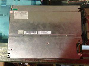 Original NEC NL8060BC31-47D 12.1 inch Resolution 800*600 Screen Display LCD