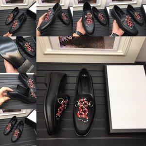 2021 الأحذية الرسمية الفاخرة مصممي الأعمال أنيقة اللباس رجل نبيل الدانتيل يصل مريحة أكسفورد الزفاف البروغ الأحذية للرجال هبوط السفينة