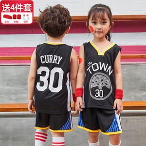 Ropa para niños de cuatro piezas Baby Traje para niños Muchacho diseñador Jersey Entrenamiento Baby Girls Ropa Conjuntos Mangas cortas