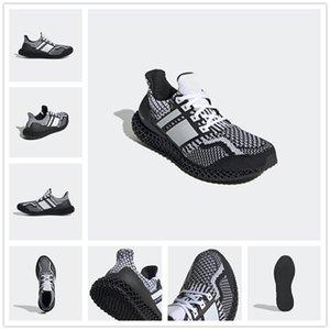 """""""Corredor 4D para hombres Tecnología Limitada para hombres Zapatos de correr Ultra Core Negro Nube Blanco Carbono con Tamaño de calidad superior US 39 45 6.5 11"""""""