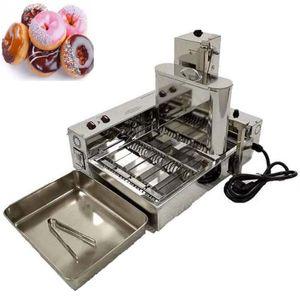 2021fulca Otomatik Endüstriyel Ticari Oto Mini Mochi Maker Kızartma Otomatı Dolum Cam Çörek Yapma Makinesi 220 V / 110 V
