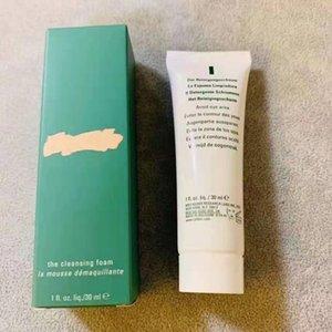 Dropshipping brand Cleansing Foam Cleanser facial foam face cream 30ml skin care cleansers