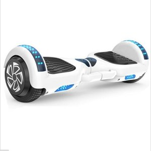 Factory Price And High Quality Fashion Blue Two Wheel Electric Scooter Self Balance Scooter Smart Balance Scooter