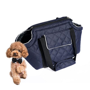 Pet Dog Carrier Travel Carrying Handbag for Small Dog Cat Breathable Sling Shoulder Bag Puppy Outdoor Tote Bag Pet Supplies