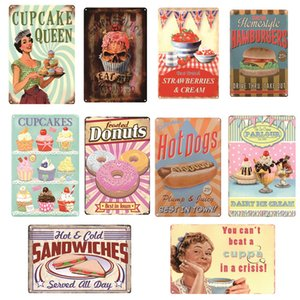 Warning No Stupid People Toilet Kitchen Bathroom Family Rules Bar Pub Cafe Home restaurant Decoratio Vintage Tin Signs Retro OOB5408